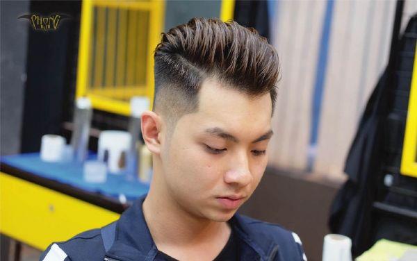 Review 5 màu tóc cho học sinh nam cấp 3 đẹp nhất 2021