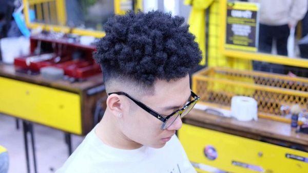 Các kiểu tóc tại chuỗi tóc nam Phong BvB có gì đặc biệt?