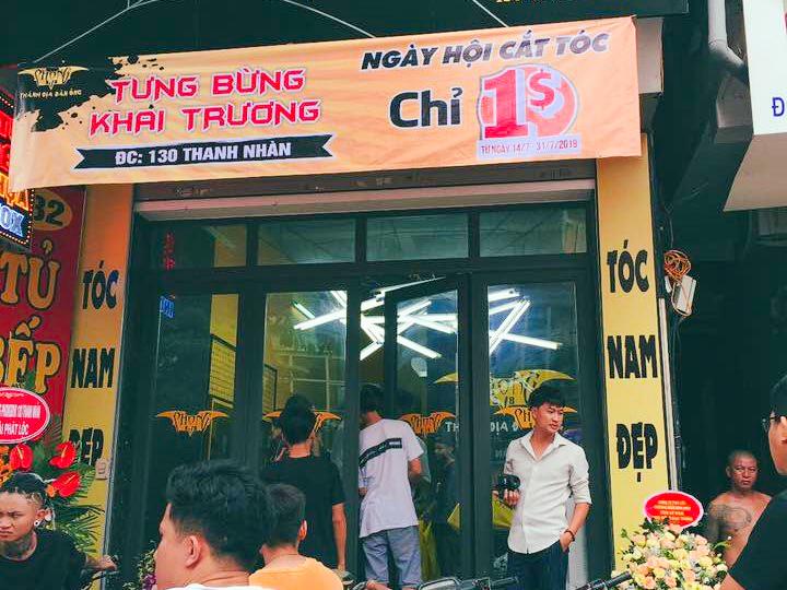 Phong BvB cơ sở Thanh Nhàn