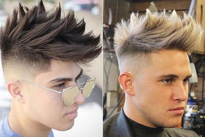 [TOP] 10 kiểu tóc layer ngắn đầy nam tính cho phái mạnh tại Phong BvB