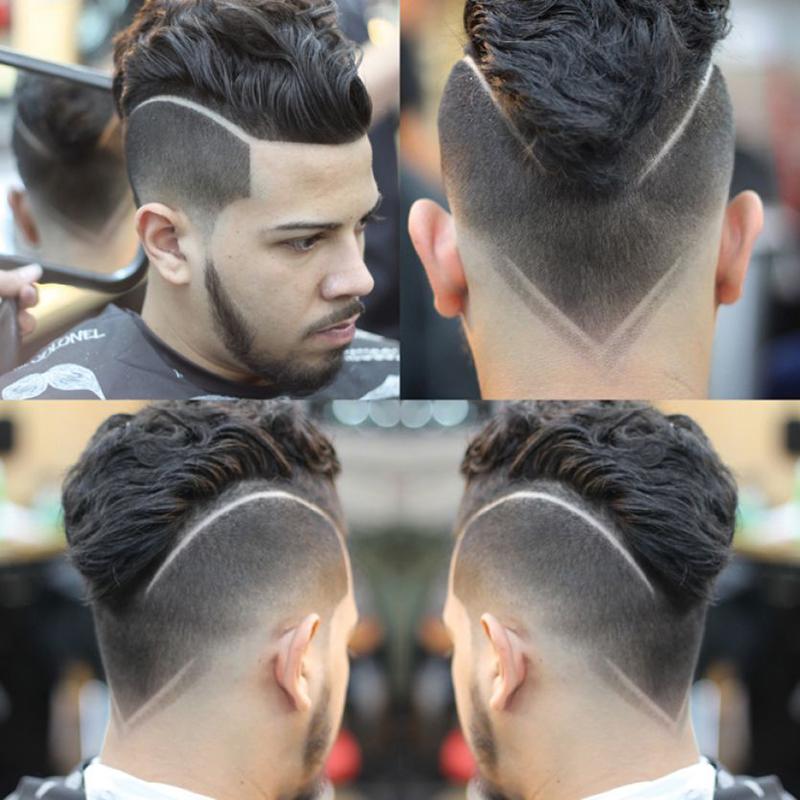 Tìm hiểu về Tattoo hair và 3 kiểu tóc đẹp nhất tại Phong BvB